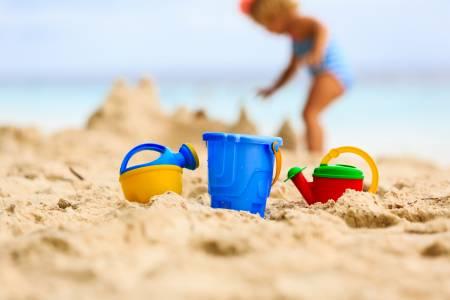 Beaches*