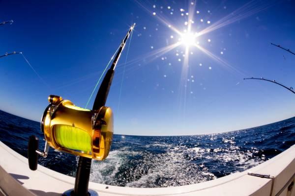 Fishing*